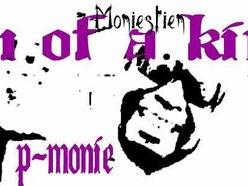 P-Monie
