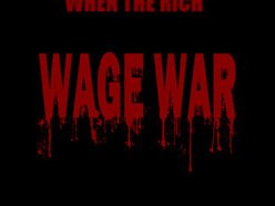Image for WAGE WAR