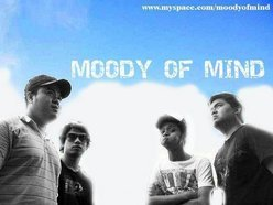 Image for Moody of Mind