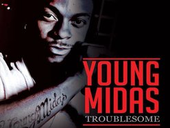 Image for Young Midas
