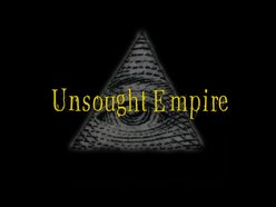Image for Unsought Empire