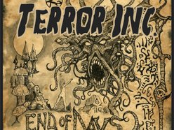 Image for Terror Inc.