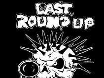 Last Round Up