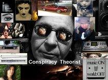 FRANK CREMONE / Conspiracy Theorist