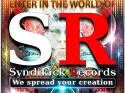 Syndikick Records