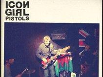 Icon Girl Pistols
