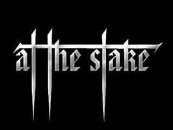 Image for At The Stake