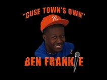 Ben Frankie