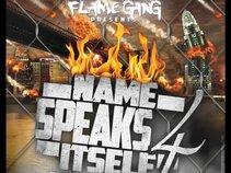 Flame Gang