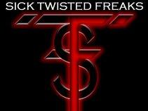 Sick Twisted Freaks
