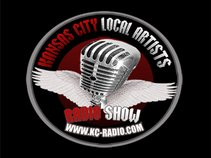 Kansas City Local Artists Radio Show