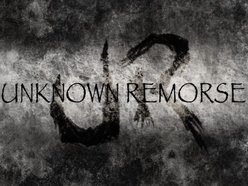 Image for UNKNOWN REMORSE