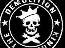 The Demolition Kings