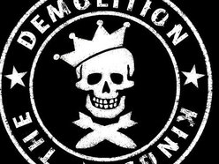 Image for The Demolition Kings