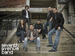 Seventh Avenue Band