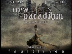 Image for New Paradigm