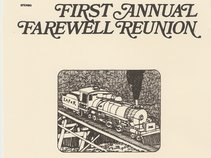First Annual Farewell Reunion