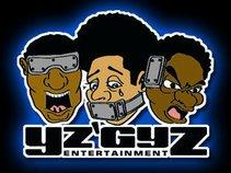 YZ GYZ ENT  record label