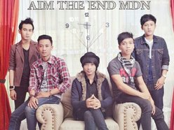 Image for AIM the END (MDN)