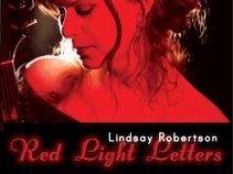 Lindsay Robertson