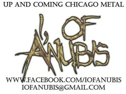 Image for I, Of Anubis