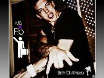 M.B FLO (wagg kidd kuntryy)