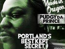 Pudgy Da Prince