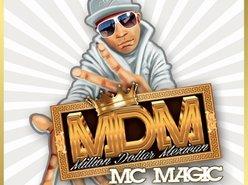 Image for MC Magic
