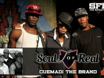 SOUL FOR REAL (SFR)