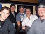 Joby Holland Band
