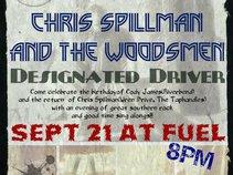 Chris Spillman(acoustic)
