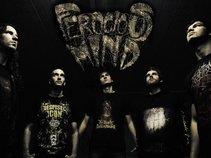 Ferocious Mind