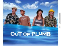 OUT OF PLUMB