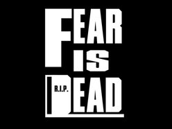 Image for FEAR IS DEAD