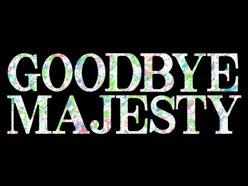 Image for Goodbye Majesty