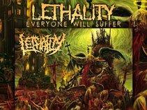 LETHALITY