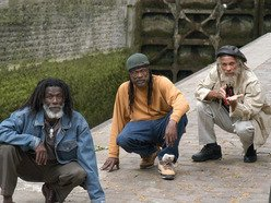 Image for The Congos