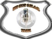 Hip Hop S.W.A.T. Team