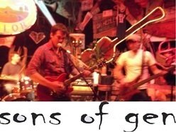 Image for Sons of Gen