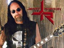 Jerry Robison Project (www.JerryRobison.com)
