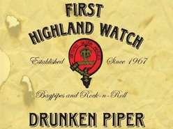 First Highland Watch