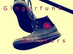 Image for Gingerfunk Allstars