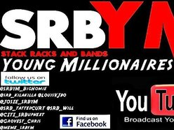 SRBYM Stack Racks&Bands Young Millionaires