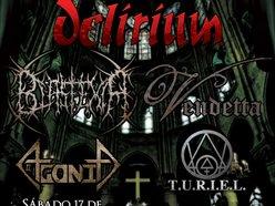 Image for Live Metal Fest