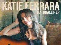 Katie Ferrara