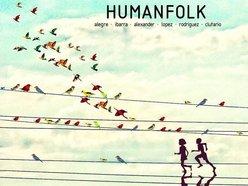 Image for HUMANFOLK
