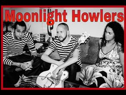 Image for MOONLIGHT HOWLERS