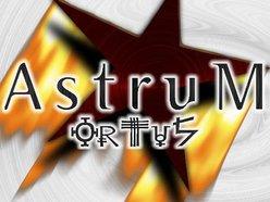 Image for Astrum Ortus