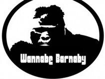 Wannabe Barnaby