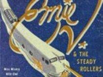 ERNIE V. & HIS STEADY ROLLERS